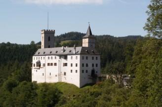 Замок Розенберг