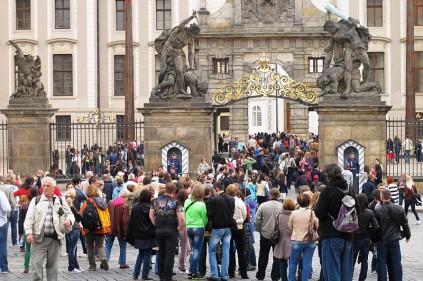 Турпоток из России в Чехию за 10 лет увеличился в 4 раза