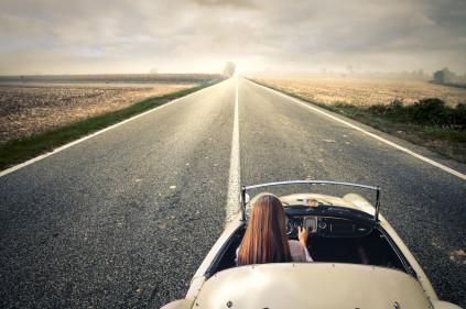 В Чехию на машине – едем сами