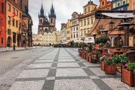 Прага – самая красивая европейская столица