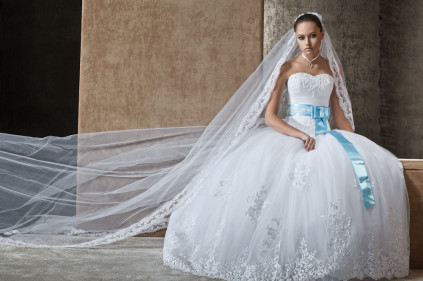 Свадебные платья в Чехии: купить или привезти с собой?