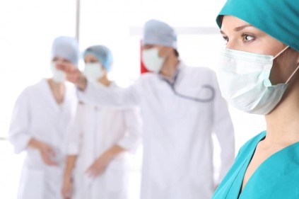 Медицина в Чехии