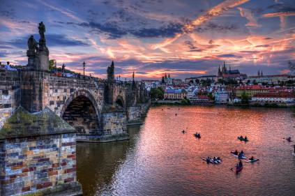Цены на туры в Чехию выросли на 10%!