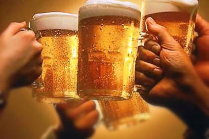 Как пить пиво по-чешски?