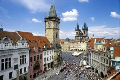 Отправляемся в Прагу вместе с BiletyPlus.ru