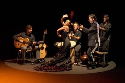 В Остраве и Оломоуце пройдет фестиваль фламенко
