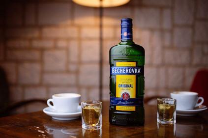 Традиционные чешские напитки