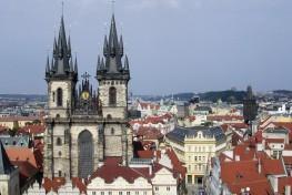 Что обязательно посмотреть в Чехии (топ 10)