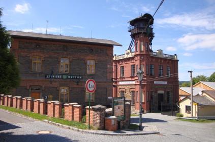Шахтерский город в Чехии станет туристической Меккой страны