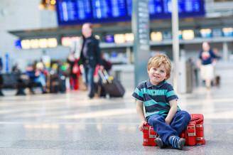 Что показать детям в Праге?