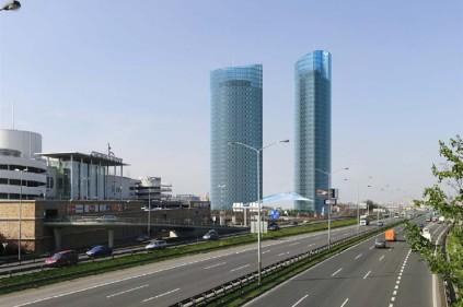 В Праге будут возведены два небоскреба