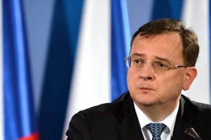 Премьер-министр Чехии уходит в отставку!