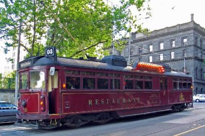 В Брно появится трамвай-ресторан