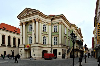 Сословный театр