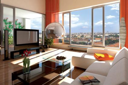 Квартиры в Чехии: аренда, покупка и прочее