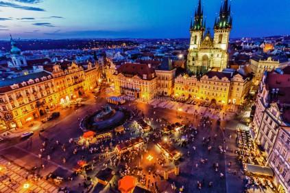Стереотипы о Чехии и чехах. Топ-10