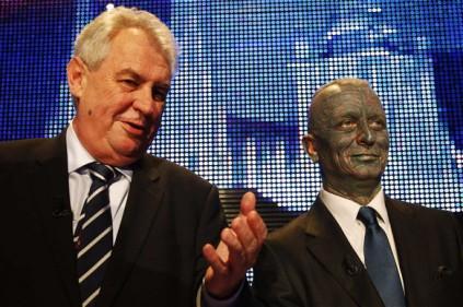 Чехи выбирают президента: позади первый тур выборов