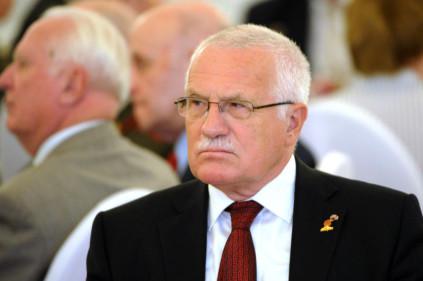 Чешский президент считает ошибкой присуждение Нобелевской премии Евросоюзу