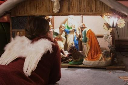 Либерец готов к Рождеству!