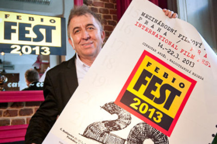 Лучшие фильмы 2013 года будут представлены на кинофестивале FEBIOFEST