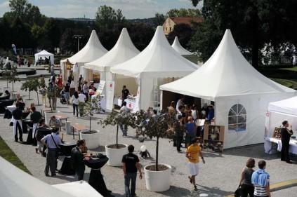 Foodparade 2011: блюда чешской кухни в новой интерпретации