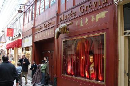 В Праге откроется филиал парижского музея восковых фигур