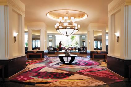 Гостиница с точки зрения отельера