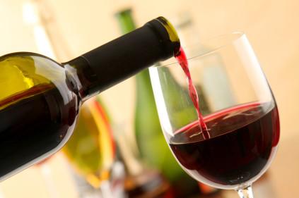 Март 2012: Табор приглашает на винный фестиваль