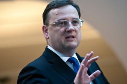 Чешский премьер считает, что Израиль имеет право защищаться