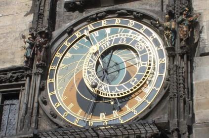 Прага – мать городов или mater urbis