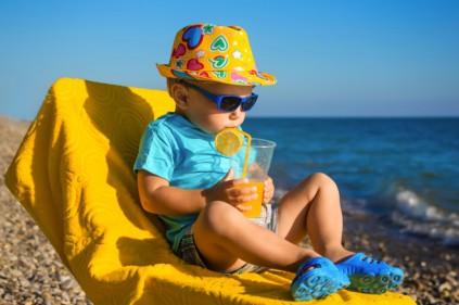 Питание ребенка на отдыхе