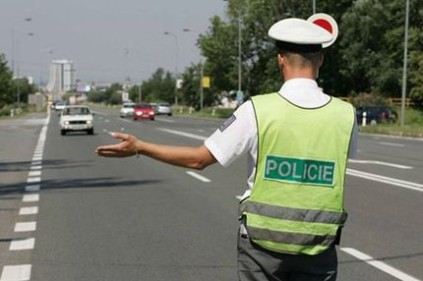 """Чешские полицейские готовят акцию """"Упырь"""""""