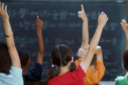 В чешских школах иностранцы, как родные