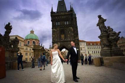 Сколько стоит свадьба в Праге