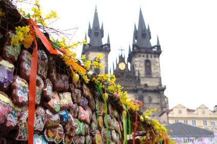 Пасхальный уикенд в Чехии обошелся туристам в 3 млрд крон