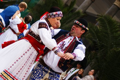 На улицах города Пльзень пройдет «живой» фестиваль