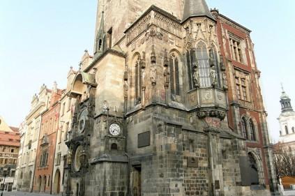 Какая ратуша в Праге самая интересная?