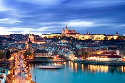 Тур в Прагу без экскурсий: за и против