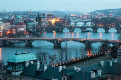 Цены в Чехии: самые нужные цифры