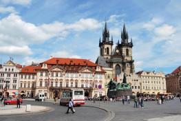 Что посмотреть в Праге за три дня?