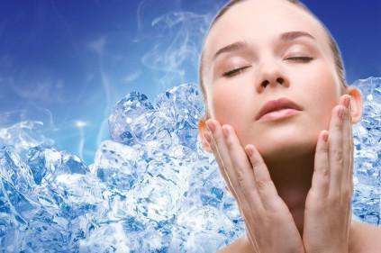 Экстремальная косметология: пивные ванны и криотерапия