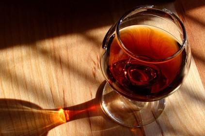 """Молодое вино Чехии и """"бурчакомат"""""""