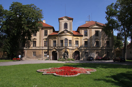 Лазне Белоград