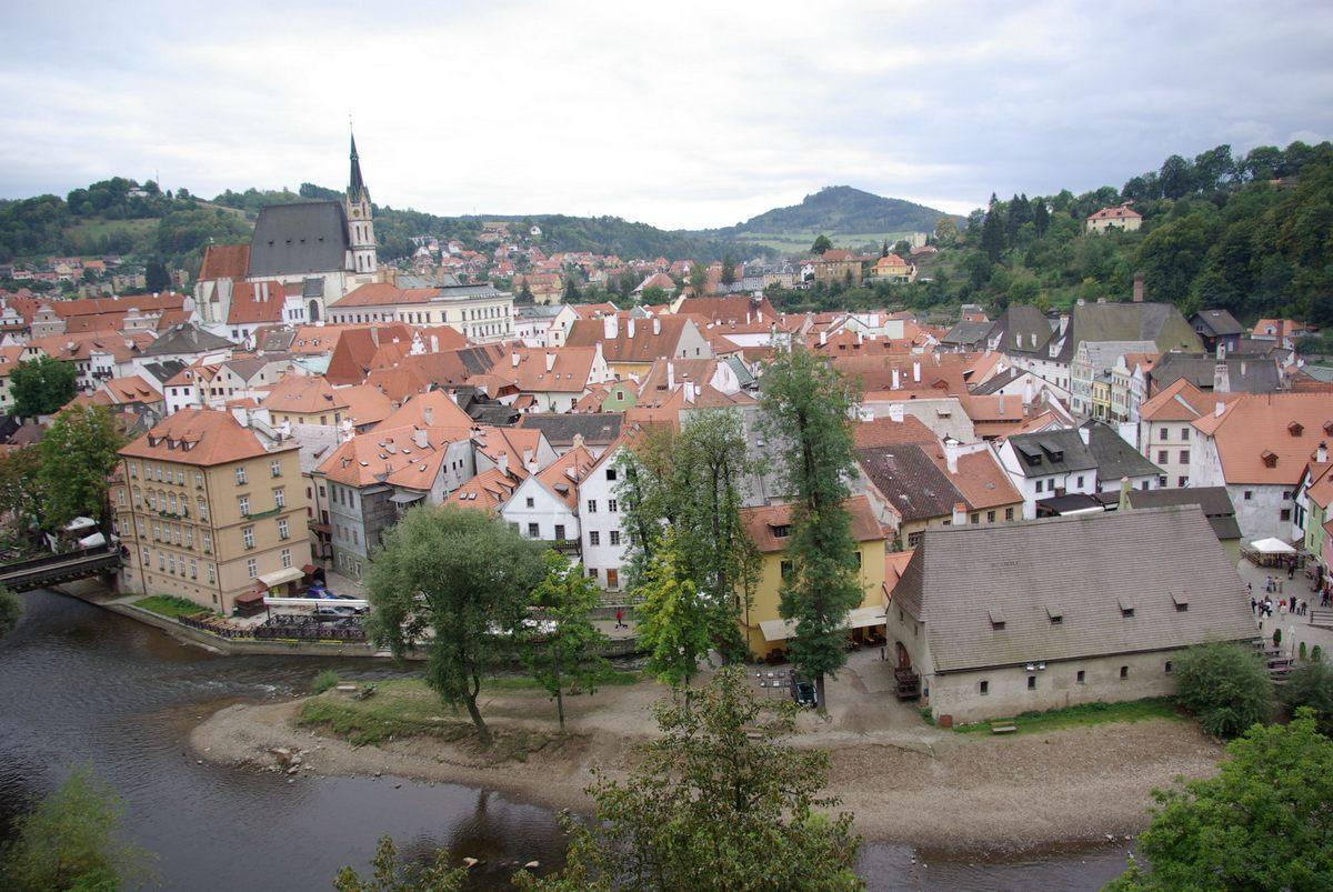 перестали табор город в чехии фото вам список
