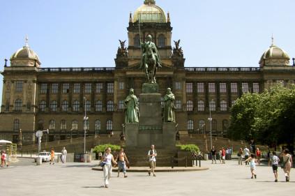 Самые посещаемые чешские памятники: часть вторая практическая