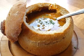 Топ-5 самых необычных блюд в Чехии