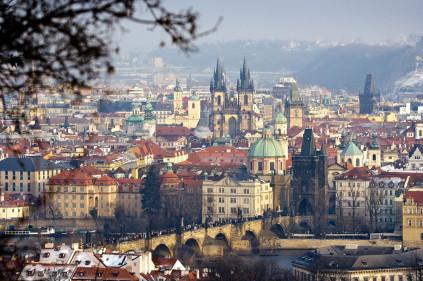 Чехия для туристов