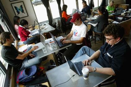 Интернет в Праге: ищем Wi-Fi точки
