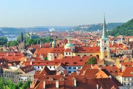 Чехия: как путешествовать дешево?