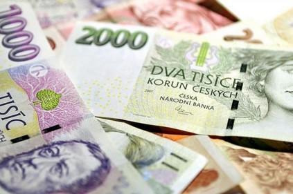 Какие деньги брать с собой в Чехию?